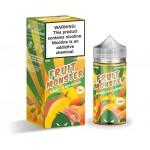 Mango Peach Guava By Fruit Monster Jam Monster 100mL