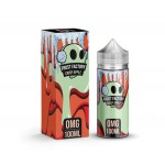 Crisp Apple by Frost Factory - Air Factory 100mL