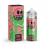 Melon Lush by Air Factory E-liquid 100mL