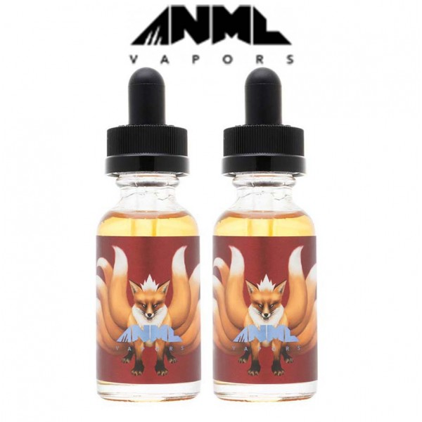 ANML Fury 30mL Eliquid By Phillip Rocke