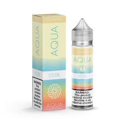 Cyclone by Aqua Liquids 60ml