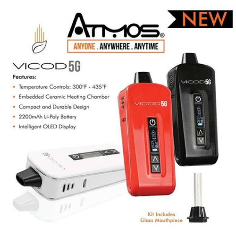 5G Portable Heating Kit Red