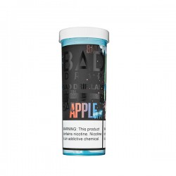 Bad Apple ICED by Bad Drip 60mL