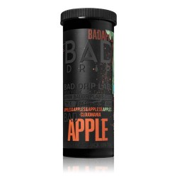 Bad Apple by Bad Drip 60mL