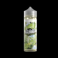 Bazooka ICE Apple Sour 60ml