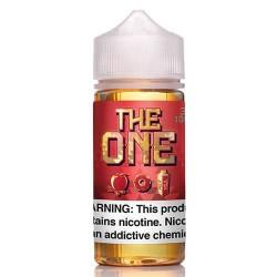 The One APPLE e Juice by Beard Vape Co 100mL