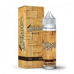 Burst Bacco E-liquid Nuts 60mL