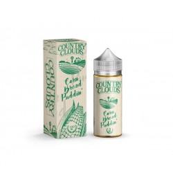 Country Clouds E-liquid CornBread Puddin' 100ml