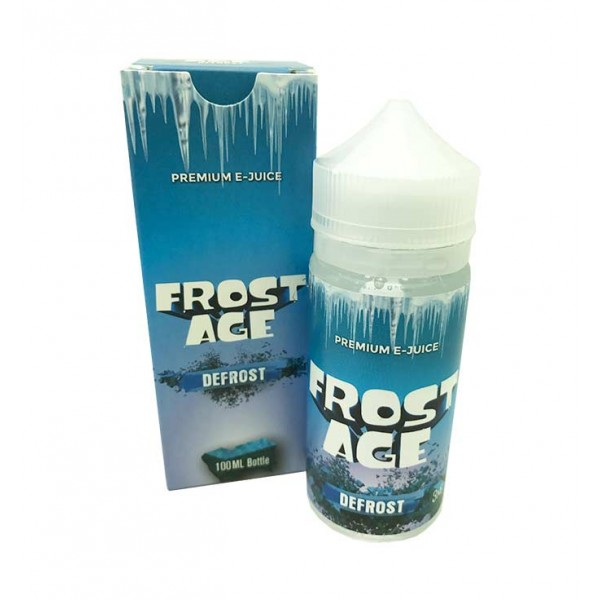 Frost Age Frozen Clouds 100mL E-Liquid
