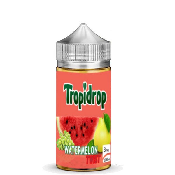 Tropidrop Watermelon Twist 100ml