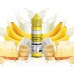 Glas Basix Series Banana Cream Pie 60mL