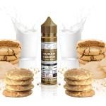 Glas Basix Series Sugar Cookie 60mL