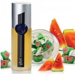 Glas E-Liquid O.F.T 75ml Watermelon Salt Taffy