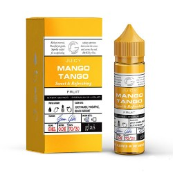 Mango Tango Glas Basix Series