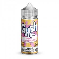 Gush -N- Pink lemonade Ejuice 100mL
