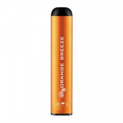 HQD MAXIM DISPOSABLE POD DEVICE - Orange Breeze