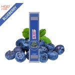 HQD STARK DISPOSABLE POD DEVICE - BLUEBERRY - BOX OF 12