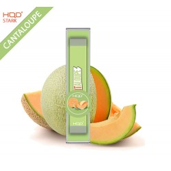 HQD STARK DISPOSABLE POD DEVICE - CANTALOUPE - BOX OF 12