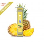 HQD STARK DISPOSABLE POD DEVICE - PINEAPPLE - BOX OF 12