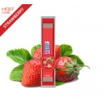 HQD STARK DISPOSABLE POD DEVICE - STRAWBERRY - BOX OF 12