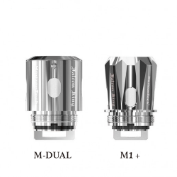 Horizon Falcon Replacement Coils M1+ / M-Dual  - 3Pack