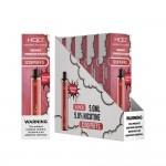 HQD Cuvie Plus Disposable Device 1200Puffs - Box of 6