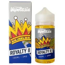 Royalty II by Vapetasia eJuice 60mL