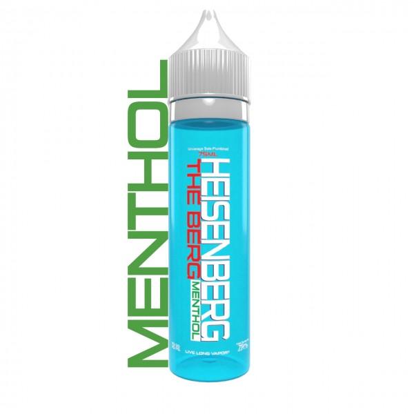 Heisenberg Menthol by Innevape Eliquids 75ml
