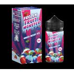 Mixed Berry Ice By Frozen Fruit Monster Jam Monster 100mL