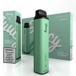 Juucy Model X Disposable Vape Device - Box of 5