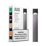JUUL Device Starter Kit USB Charger 4 Pod Multi Pack