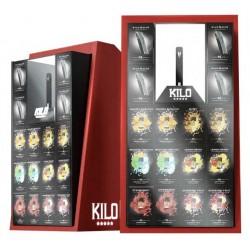KILO 1K Salt Nic Pod System Store Kit