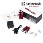 Kanger EVOD Starter kit with BCC