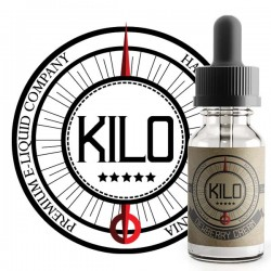 Kilo Dewberry Cream 30mL