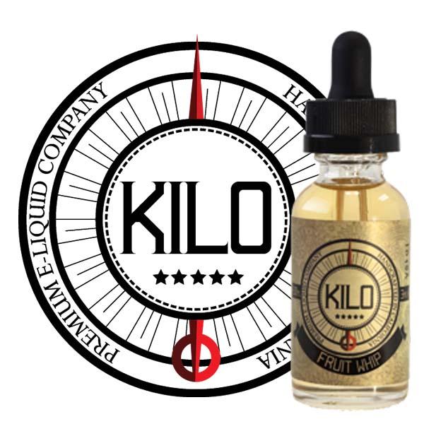 Kilo Fruit Whip 30mL