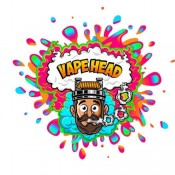 Vape Head Salt