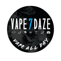 7 Daze E Liquid