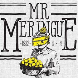 Mr Meringue