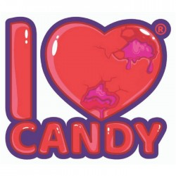 I Love Candy