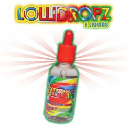 LolliDropz Swee tAnd Sour Berry Pop 60mL