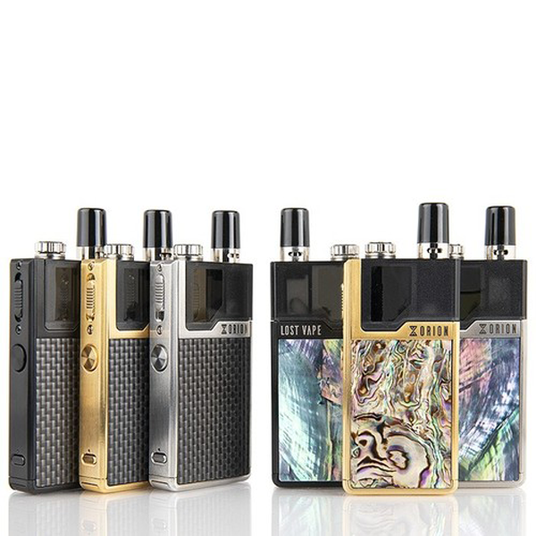 Lost Vape Orion 40W DNA Go AIO Pod System
