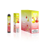 LOY Flow XXL Disposable Device 2400 Puffs - BOX OF 10