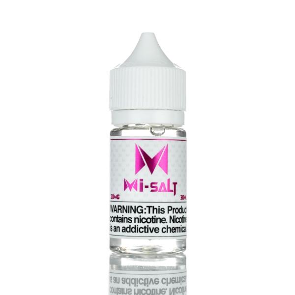 MI-SALT E-LIQUID - CURRANT - 30ML