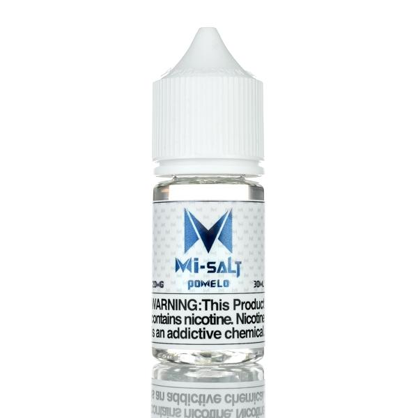 MI-SALT E-LIQUID - POMELO - 30ML