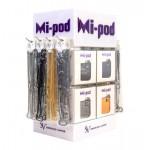 MI-POD DIGITAL Ultra Portable Starter Kit Display Bundle