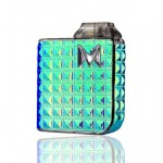 MI-POD RAVE Limited Edition Ultra Portable Starter Kit by Smoking Vapor