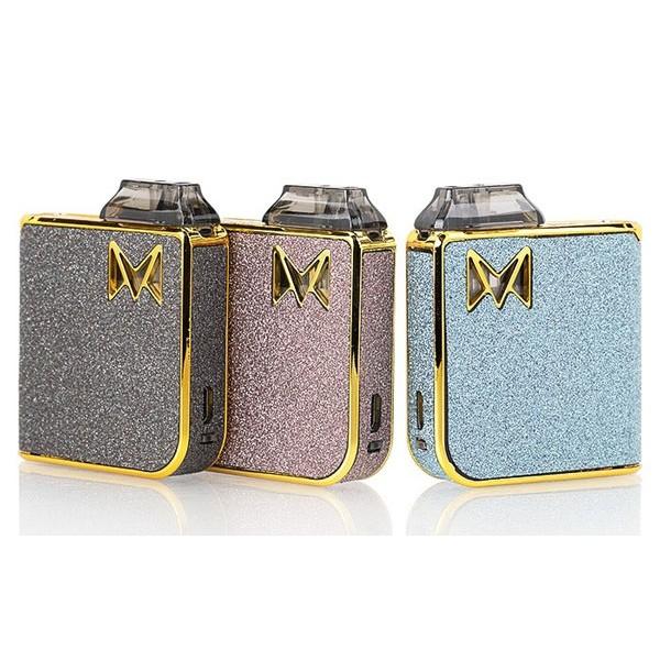MI-POD STAR Limited Edition Ultra Portable Starter Kit by Smoking Vapor