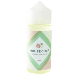 Mouse Chef Pinky & The Brain By Snap Liquids 100mL