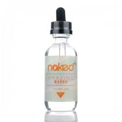 Amazing Mango by Naked 100 60ml