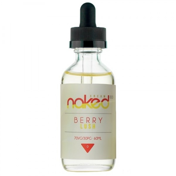 Berry Lush Cream 60mL By Naked100